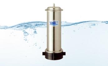 肌にやさしい浄活水を使用